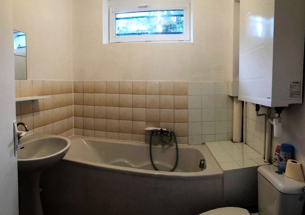 Vente appartement Neuilly en thelle 92000€ - Photo 3
