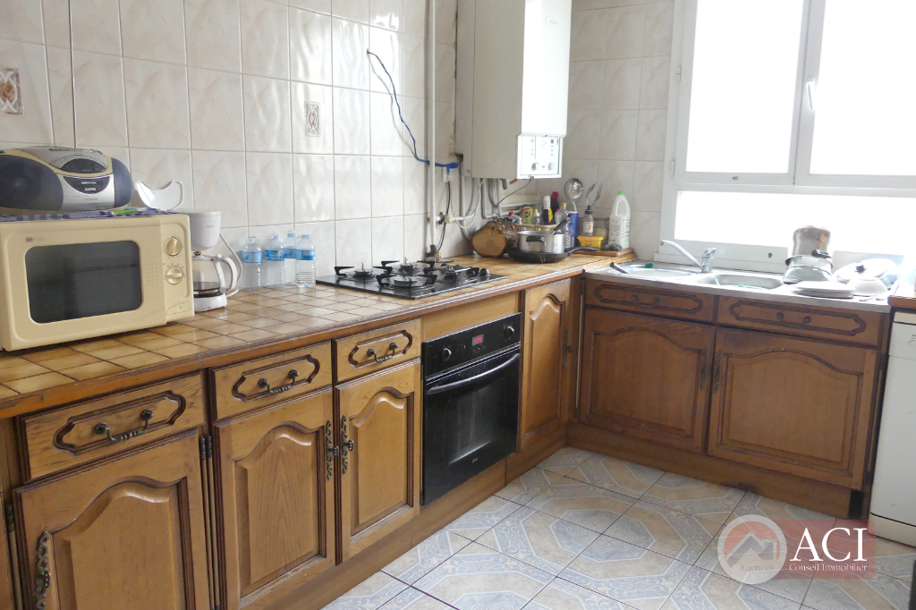 Vente appartement Montmagny 199280€ - Photo 2