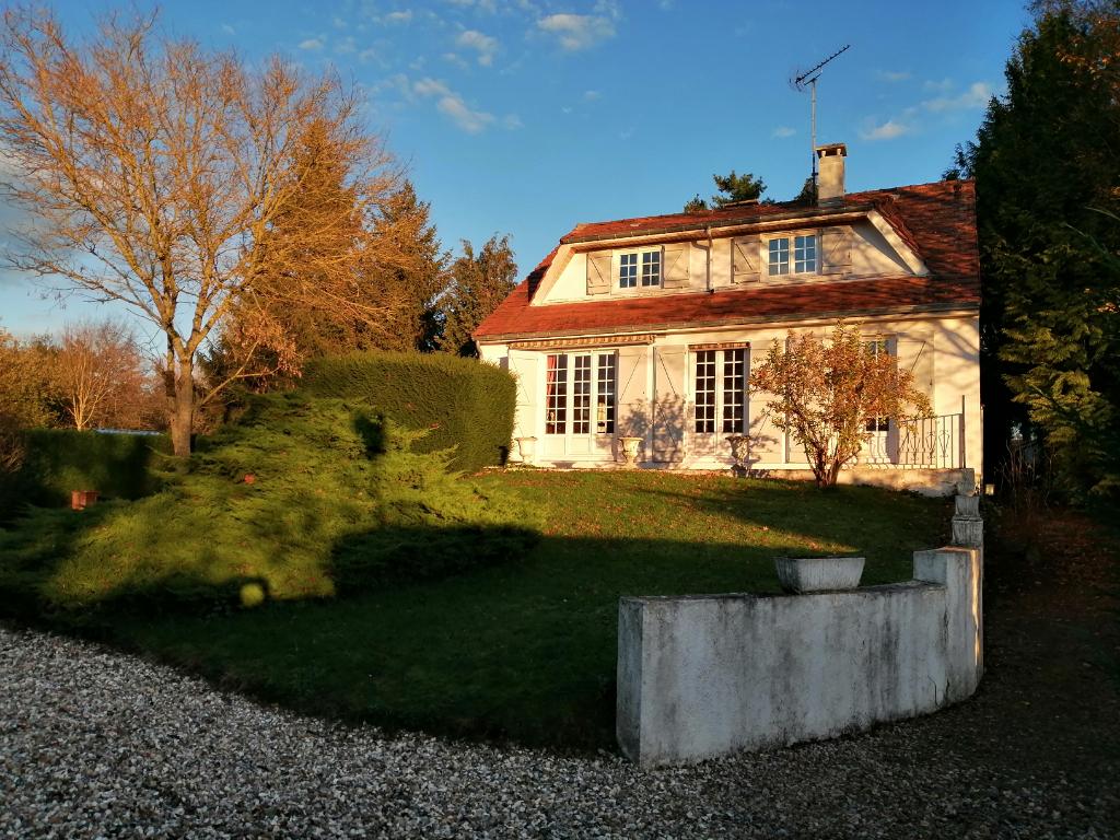 Maison Méru proche133 m2