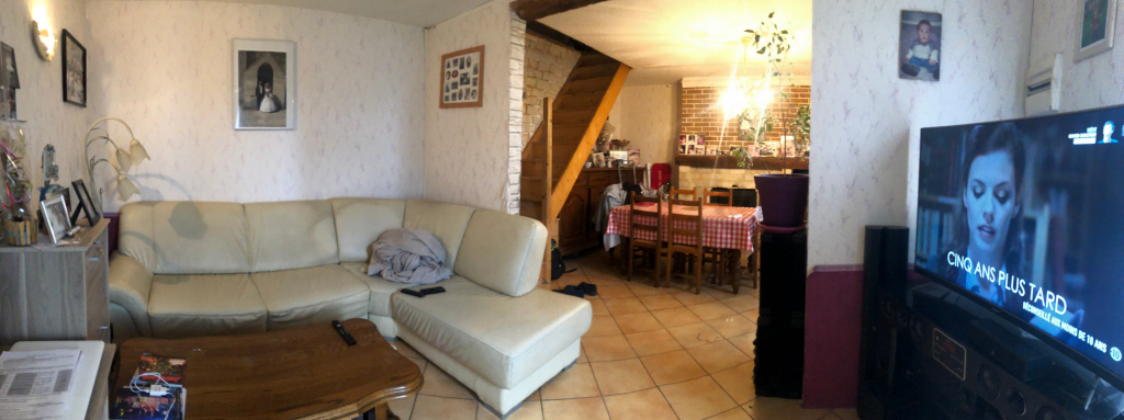 Sale house / villa Sainte genevieve 221 400€ - Picture 2