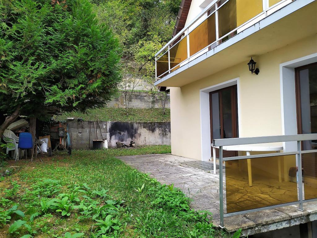 Sale house / villa Neuilly en thelle 294200€ - Picture 7