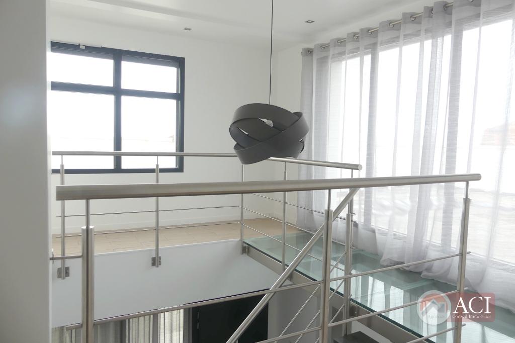 Sale house / villa Pierrefitte sur seine 649000€ - Picture 7