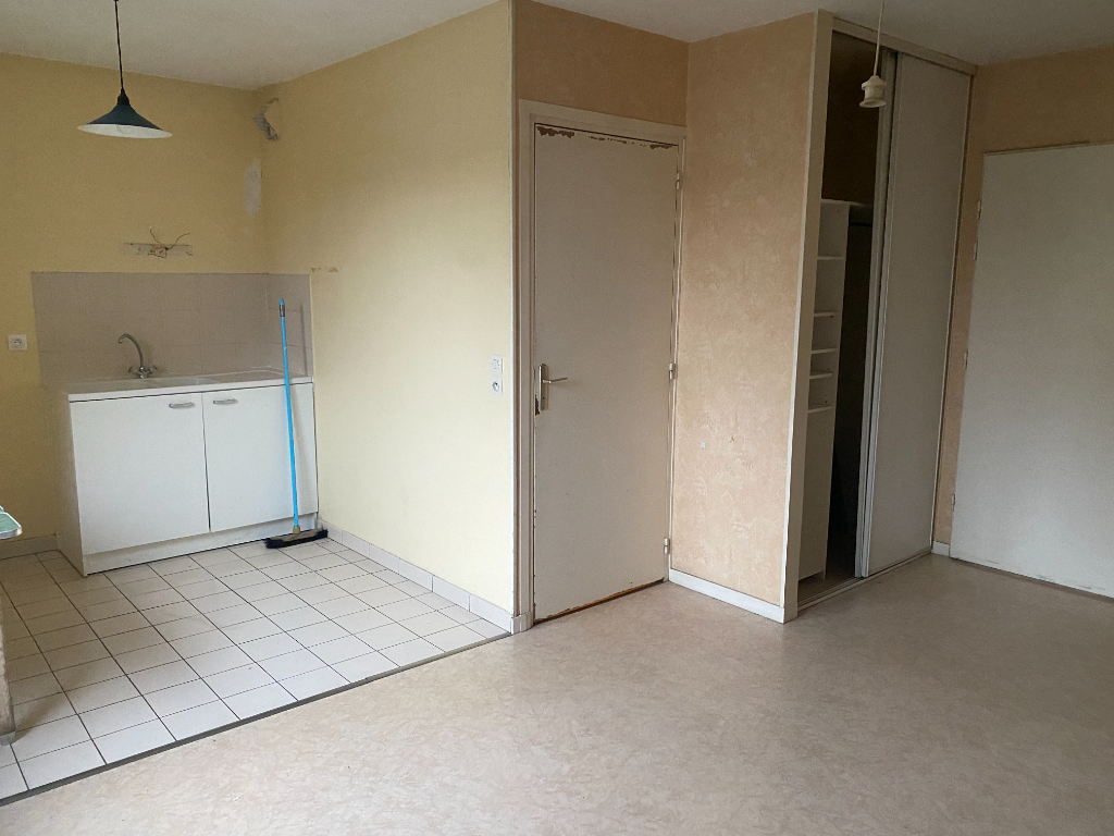 Vente appartement Chambly 125720€ - Photo 3