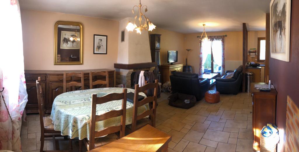 Vente maison / villa Sainte genevieve 252600€ - Photo 2