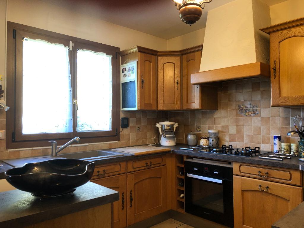 Vente maison / villa Sainte genevieve 252600€ - Photo 4