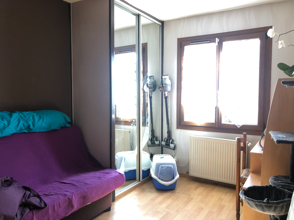 Vente maison / villa Sainte genevieve 252600€ - Photo 5