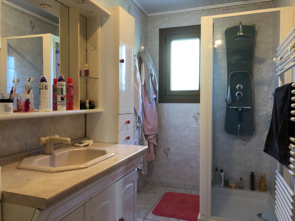 Vente maison / villa Sainte genevieve 252600€ - Photo 6
