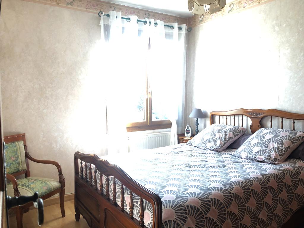 Vente maison / villa Sainte genevieve 252600€ - Photo 8