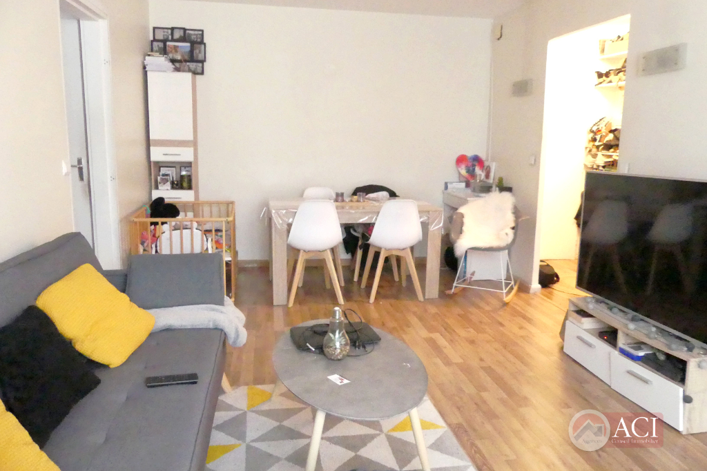 Vente appartement Montmagny 169 600€ - Photo 1