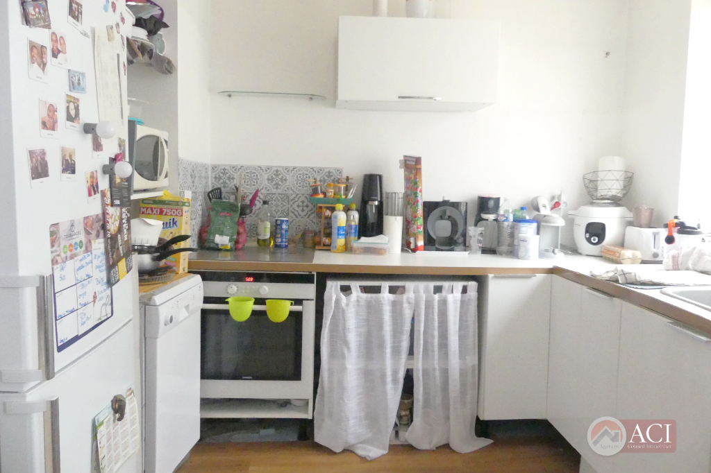 Vente appartement Montmagny 169 600€ - Photo 3