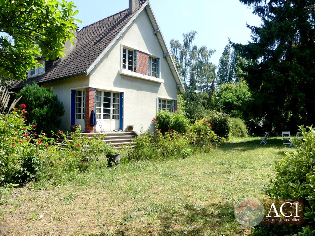 Sale house / villa Ermont 835000€ - Picture 1