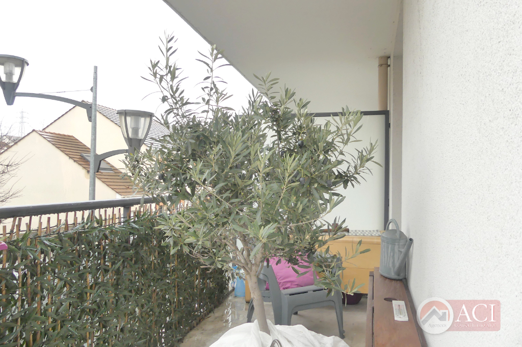 Vente appartement Montmagny 165000€ - Photo 6
