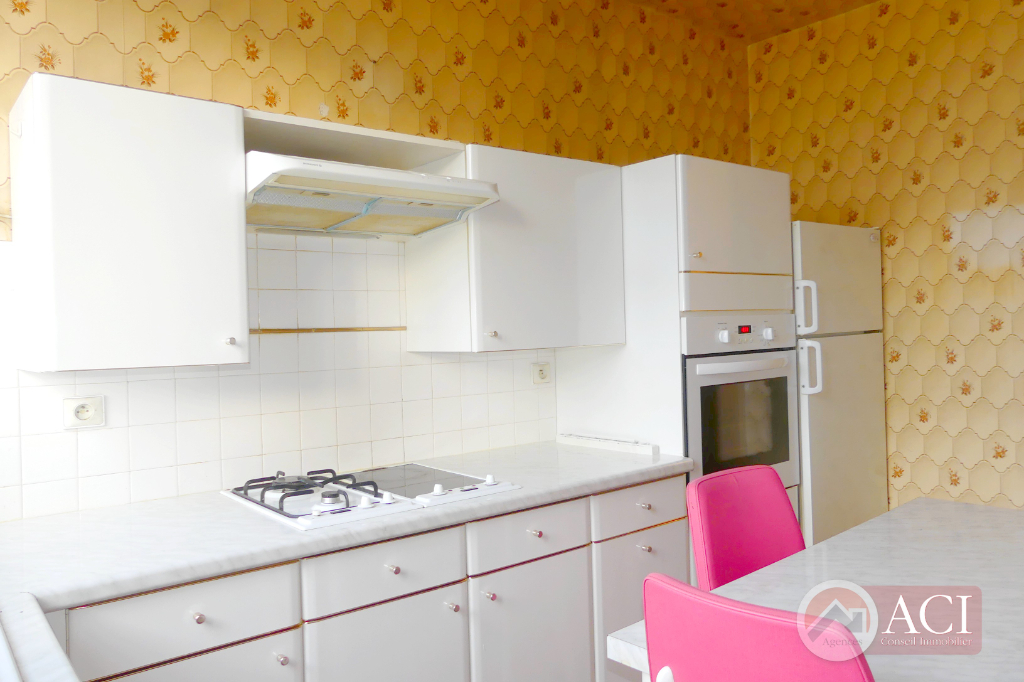 Vente appartement Montmagny 139000€ - Photo 6