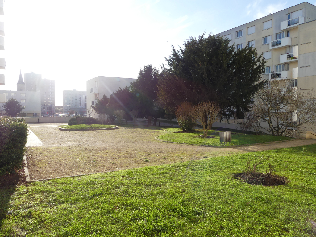 Vente appartement Montmagny 139000€ - Photo 10
