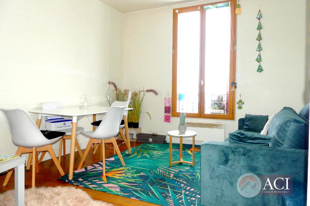 Vente appartement 95360 169600€ - Photo 2
