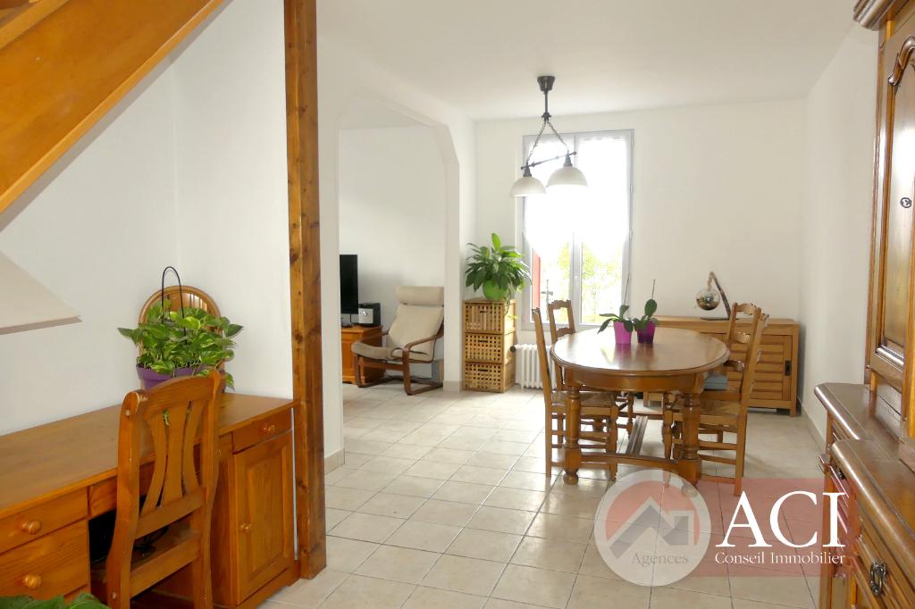 Vente maison / villa Montmagny 330750€ - Photo 3
