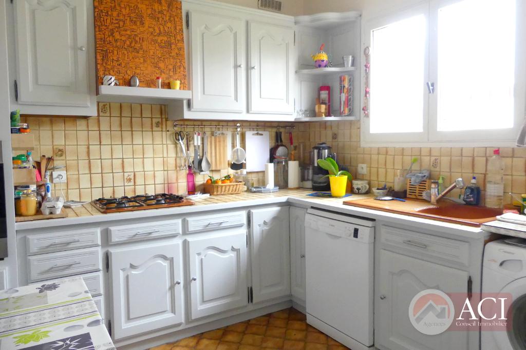 Vente maison / villa Montmagny 330750€ - Photo 4