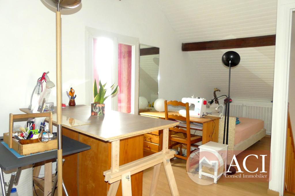Vente maison / villa Montmagny 330750€ - Photo 6