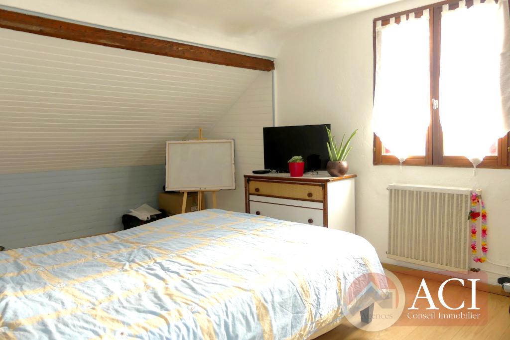 Vente maison / villa Montmagny 330750€ - Photo 7