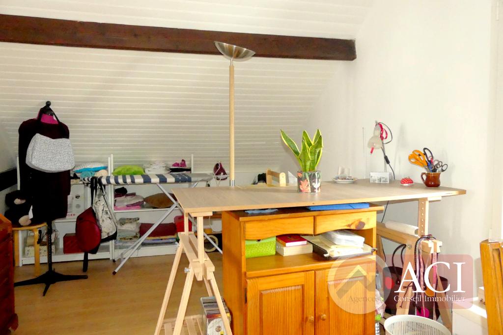 Vente maison / villa Montmagny 330750€ - Photo 8