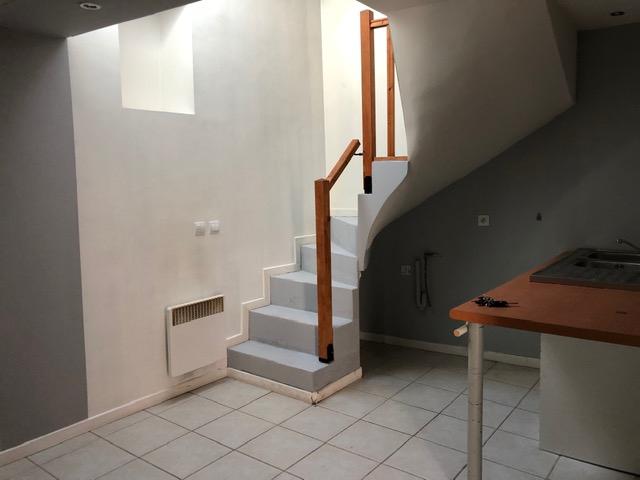 Sale apartment Chaumont en vexin 97500€ - Picture 2