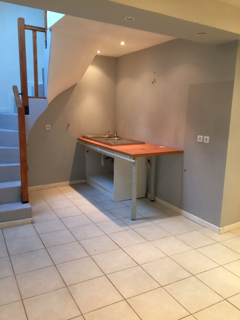 Sale apartment Chaumont en vexin 97500€ - Picture 3