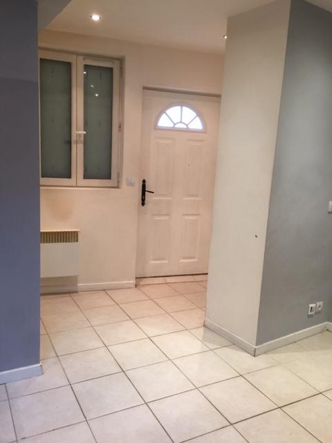 Sale apartment Chaumont en vexin 97500€ - Picture 4