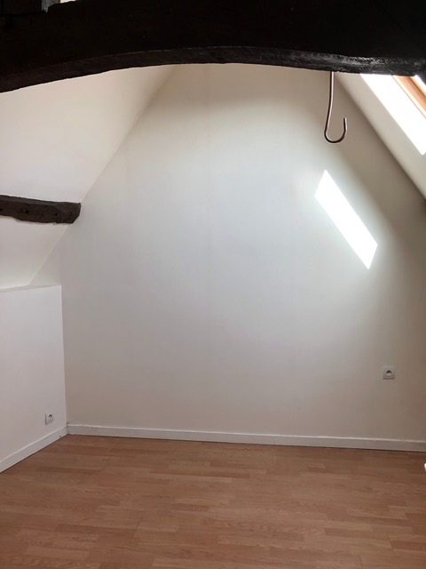 Sale apartment Chaumont en vexin 97500€ - Picture 5