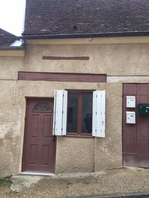 Sale house / villa Chaumont en vexin 97500€ - Picture 1