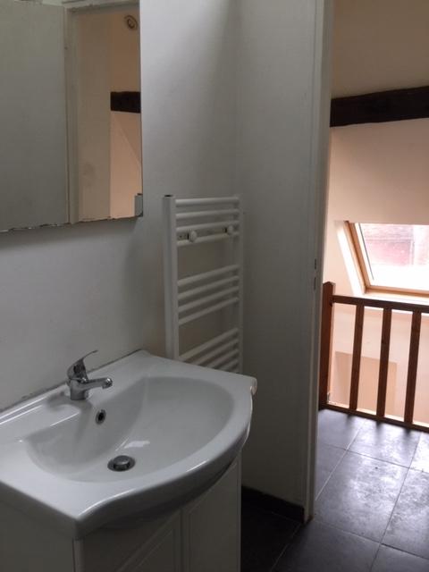 Vente appartement Meru 97500€ - Photo 7
