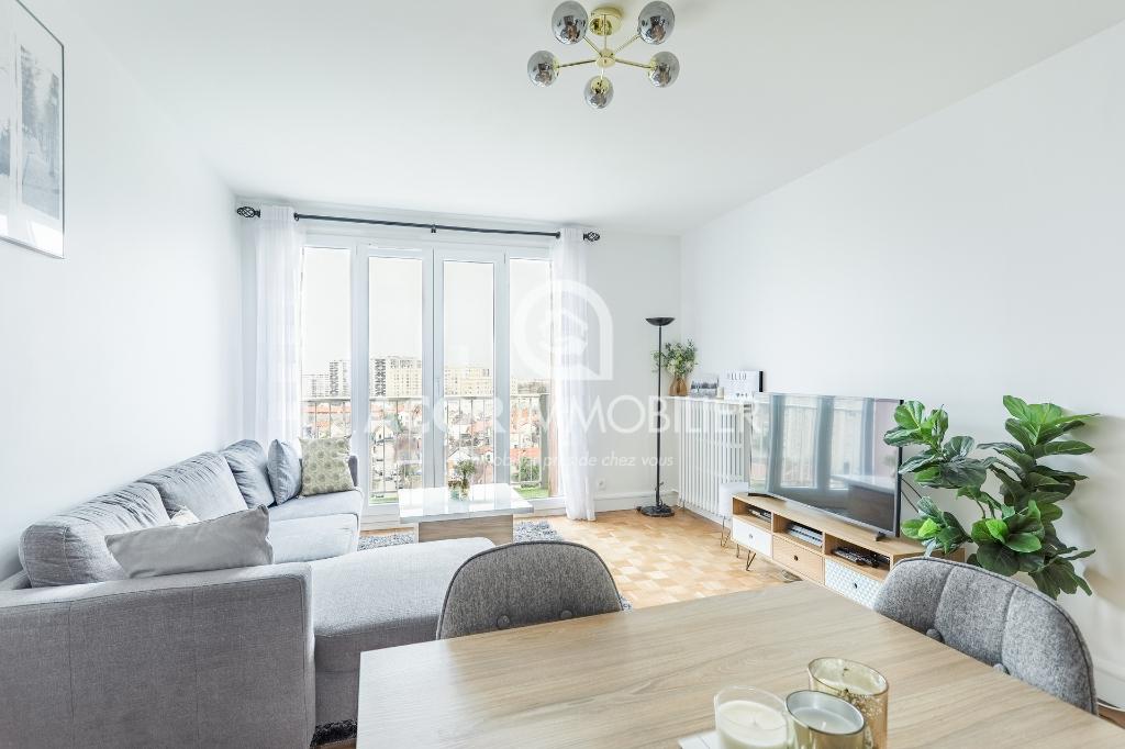 Sale apartment Chatillon 430000€ - Picture 1