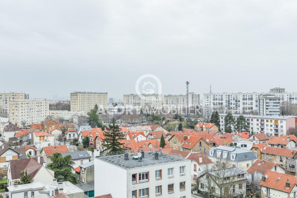 Sale apartment Chatillon 430000€ - Picture 4