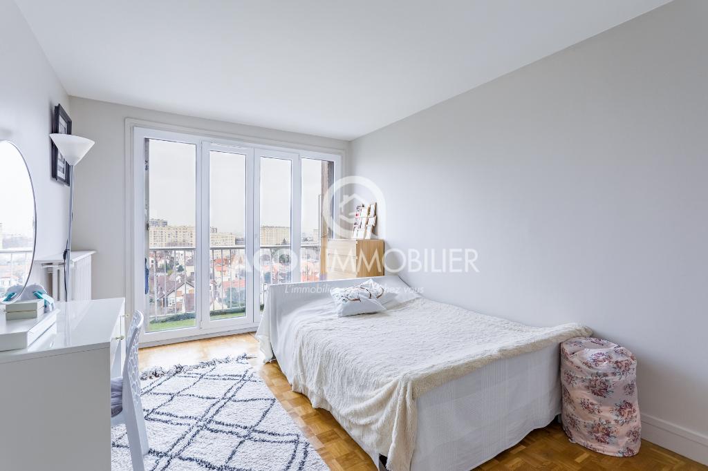 Sale apartment Chatillon 430000€ - Picture 7