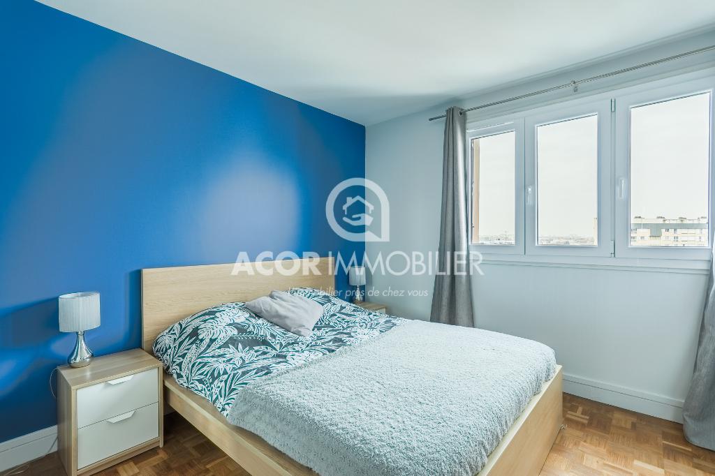Sale apartment Chatillon 430000€ - Picture 9