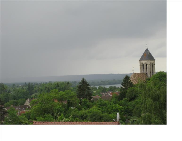 Sale site Vetheuil 160000€ - Picture 2