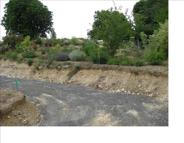 Sale site Vetheuil 160000€ - Picture 3