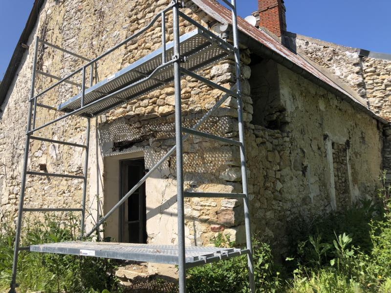 Sale house / villa Chaussy 88500€ - Picture 1