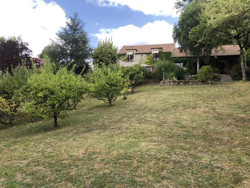 Sale house / villa Vienne en arthies 380000€ - Picture 1