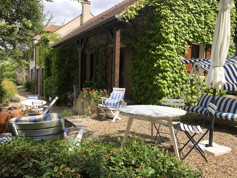 Sale house / villa Vienne en arthies 380000€ - Picture 2