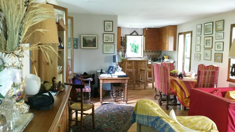 Sale house / villa Vienne en arthies 380000€ - Picture 3