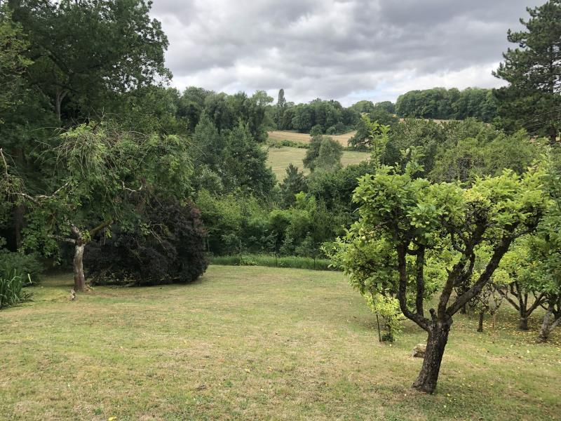 Sale house / villa Vienne en arthies 380000€ - Picture 7