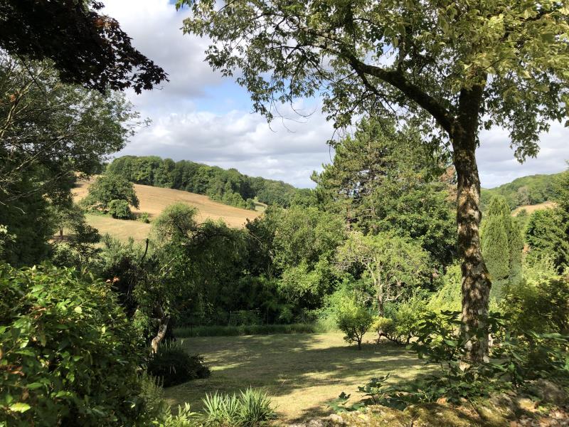 Sale house / villa Vienne en arthies 380000€ - Picture 9