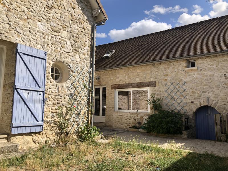 Sale house / villa St martin la garenne 337000€ - Picture 1