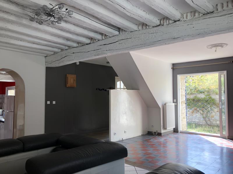 Sale house / villa St martin la garenne 337000€ - Picture 2