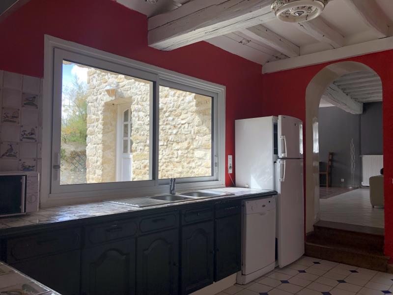 Sale house / villa St martin la garenne 337000€ - Picture 3