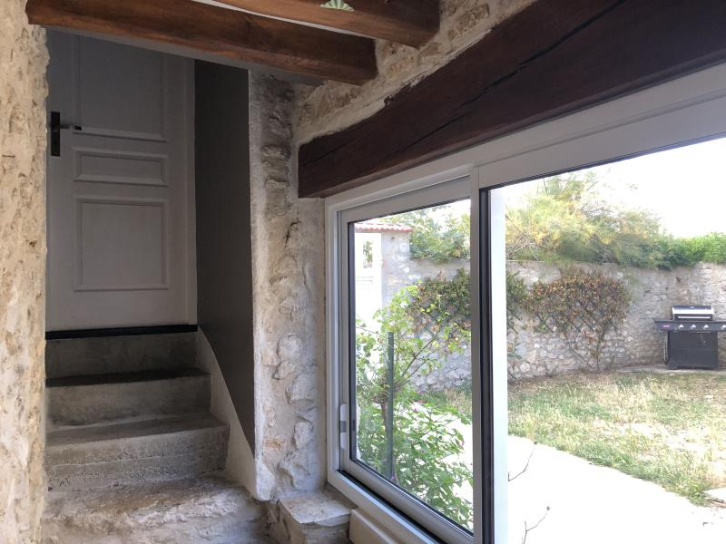 Sale house / villa St martin la garenne 337000€ - Picture 4