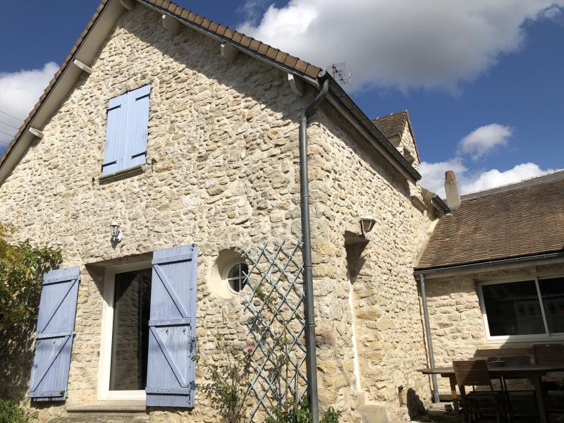 Sale house / villa St martin la garenne 337000€ - Picture 5
