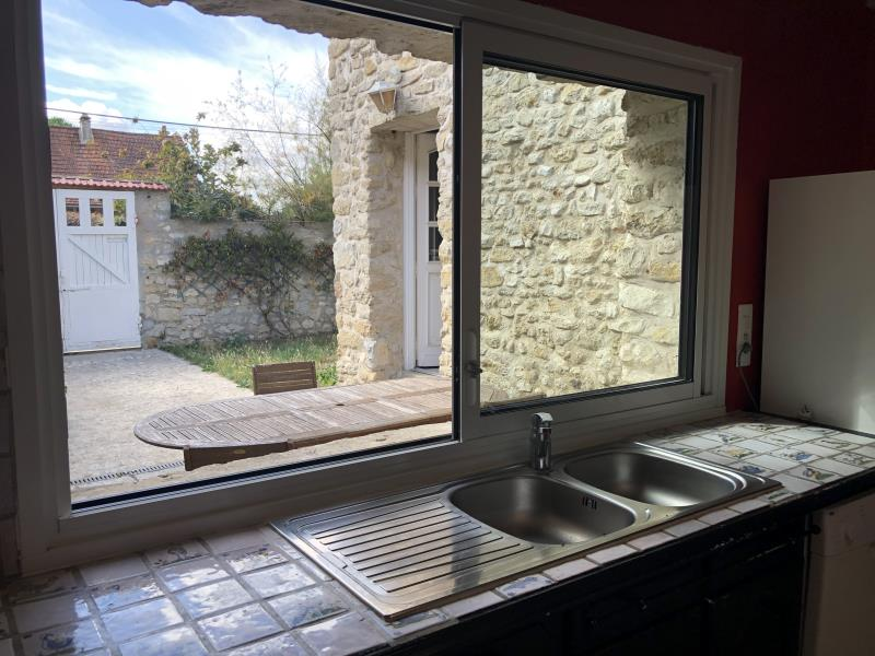 Sale house / villa St martin la garenne 337000€ - Picture 7