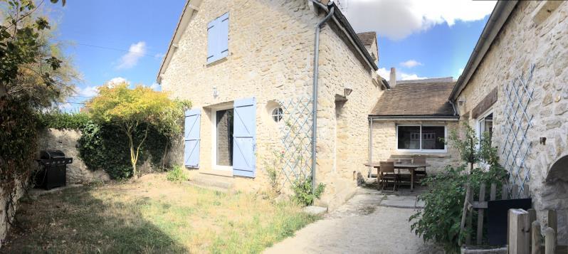 Sale house / villa St martin la garenne 337000€ - Picture 9