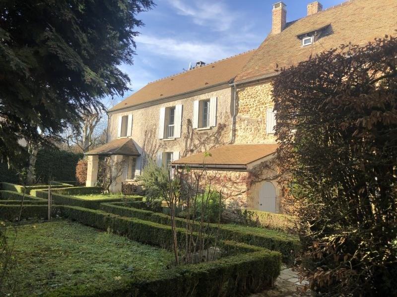 Sale house / villa Fremainville 1295000€ - Picture 1